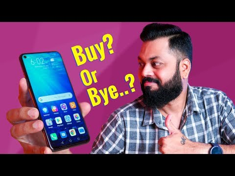 Honor 20 Full Review ⚡ Software Updates, Camera, Performance, Battery