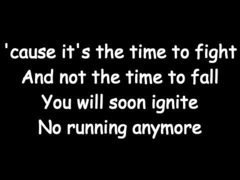 Do You Feel Alive - Lyrics Video