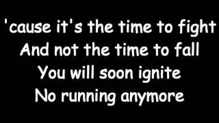 Do You Feel Alive Lyrics Video