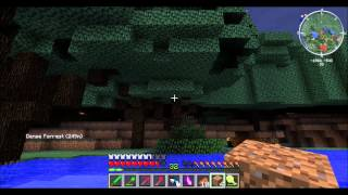 Minecraft Adventures Episode 83 - A Dense Forest