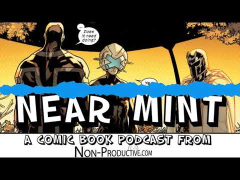 Near Mint - Powers of X #2 (Episode 4 of 12)
