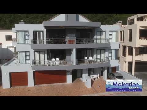 Makarios on Sea Herolds Bay