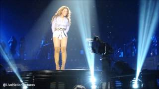 Beyoncé - I Was Here (Intro); I Will Always Love You; Halo; Outro & Happy Birthday (Live in Zurich)