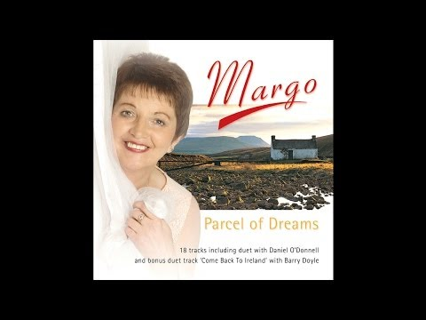 Margo - Lovely Derry On the Banks of the Foyle [Audio Stream]