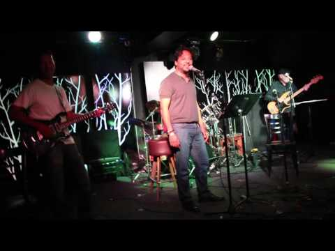 Andheri - First Nepali Jazz song by BYPASS performed Live in San Francisco