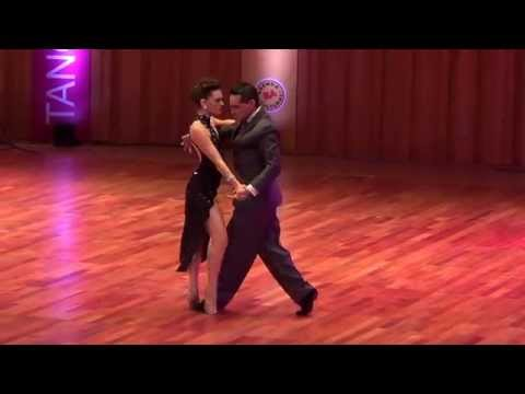 "FESTIVAL Y MUNDIAL 2015 Tango ""De Apile"" Fabio Hager Sexteto (20-08-15)"