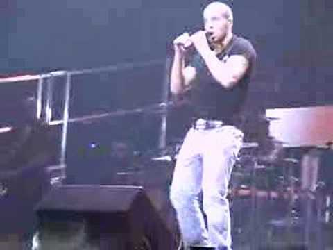 Shayne Ward Live In manchester 25/5 No U Hang Up