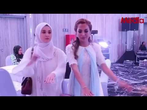 KOMPILASI PANAMA DANCE ARTIS MALAYSIA