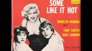 Some Like It Hot Soundtrack By the Beautiful Sea 17 Of 20