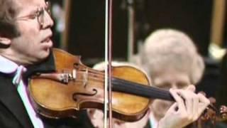 Bernstein - Serenade, IV. Agathon