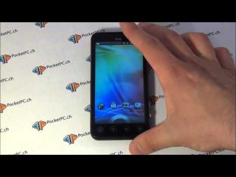 HTC EVO 3D Review / Test
