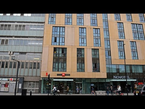 London - Hotel Ibis London Blackfriars