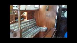 37' Tayana 37 Mark II Cutter Yr:1986 For Sale