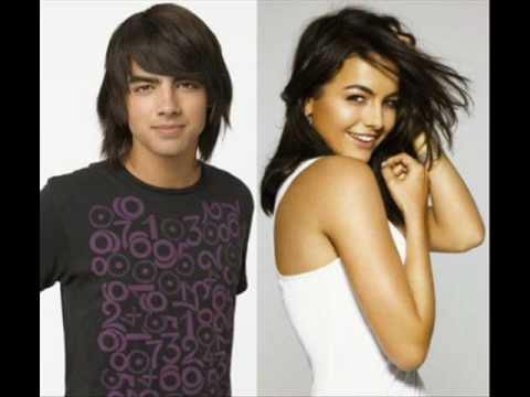 JOE JONAS AND CAMILLA BELLE DATING!