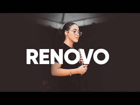 RENOVO/ QUERO CONHECER JESUS (YESHUA) ACÚSTICO - Catarina Santos feat. Leandro e Aline Araújo