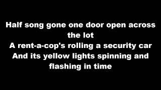 Jordan Davis Slow Dance In A Parking Lot Lyrics.mp3