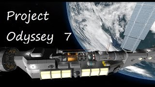 "E07: ""Life Support"" / Project Odyssey / KSP 0.23.5"