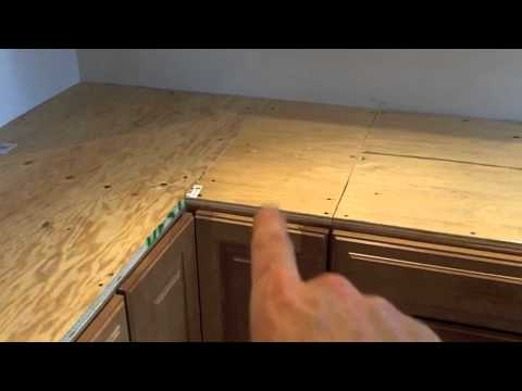 Custom Kitchen Remodel Cabinets Done 13