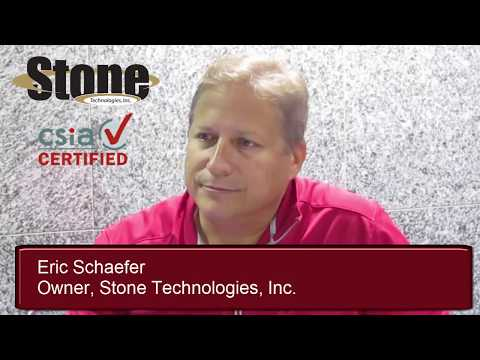 Eric Schaefer of Stone Technologies - Interview with a Certified system integrator
