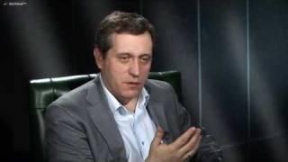 Борис Межуев о реалистах и романтиках