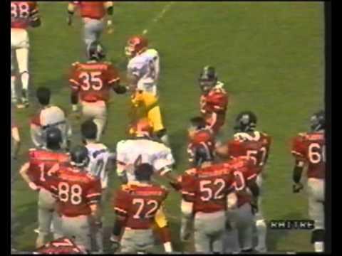 XI Giornata Campionato FIAF 1989