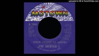 1972_136 - Jackson 5 - Lookin' Through The Windows - (45)(3.35) - (11)