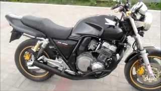 ОБЗОР Honda CB400 1993(Немного о сибихе. Дмитрий запчасти http://vk.com/dimon1980gr., 2015-06-30T19:09:16.000Z)