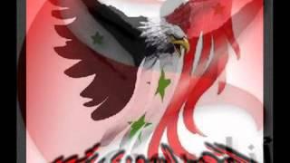 ثائر فوزي الصفطاوي - سوريا يا ثورة غضب / Thaeir Fawzi - Soreya Ya Thwret 3