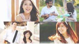 Official MV รักในอากาศ - Music Clay Family ( แอร์, กอบัวน้าหนวด, กิพจัง, Sticker Mania )