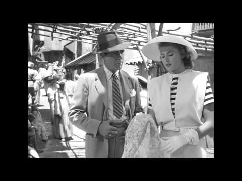 Classic Film Season presents... CASABLANCA (1942)