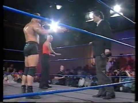 Memphis Power Pro Wrestling  April 14, 2001