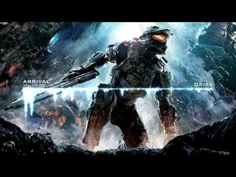 Neil Davidge - Arrival [Halo 4]
