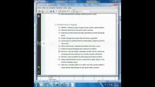 Tutorial para planeación didáctica en Telesecundaria ~ Parte 2 ~