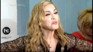 Полное Интервью Мадонны.
