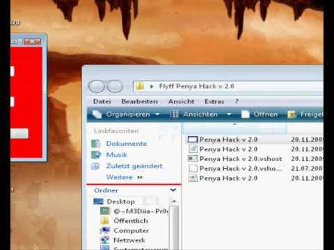 flyff hack penyas