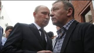 Sanctioned Putin associate 'laundered millions' through Barclays