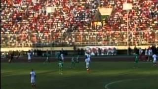 CAF CUP Qualifiers Liberia Vs. Nigeria Part 1