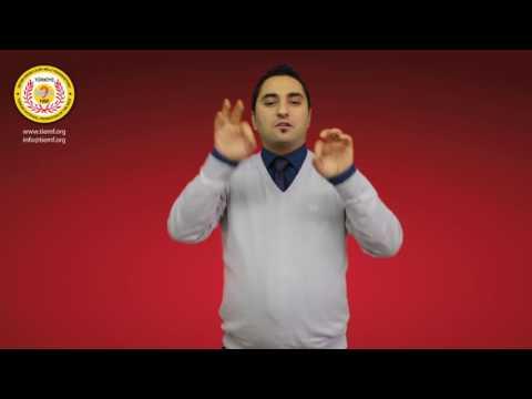 Türkiye Sağırlar Milli Federasyonu: Kars Sarıkamış Bilgilendirme