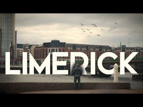 My Limerick City