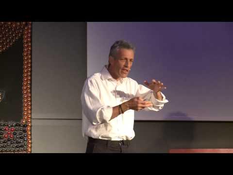 Species conservation starts at home | Carlos Drews | TEDxEcoleHôtelièreLausanne