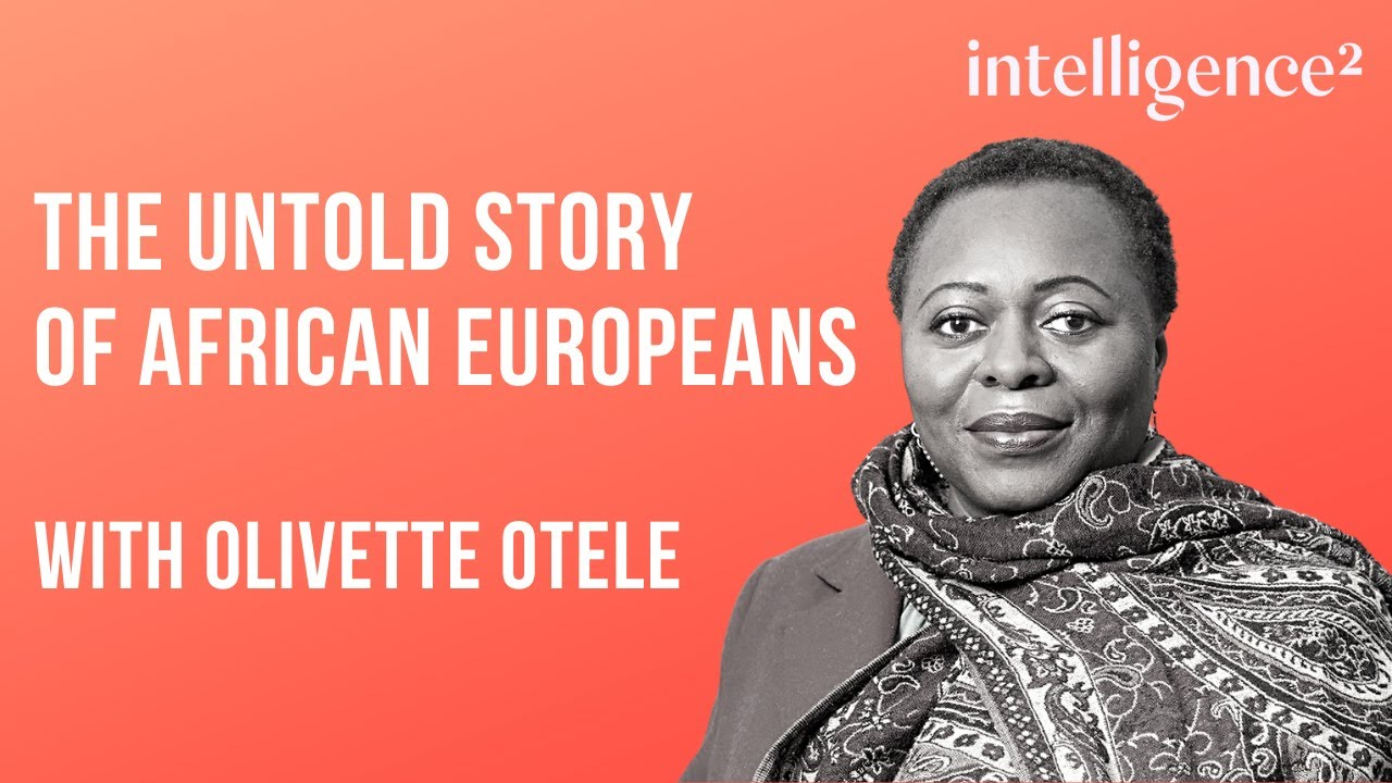 Download The Untold Story of African Europeans with Olivette Otele and Kavita Puri