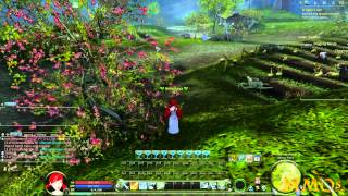 Aion Gameplay First Look HD -