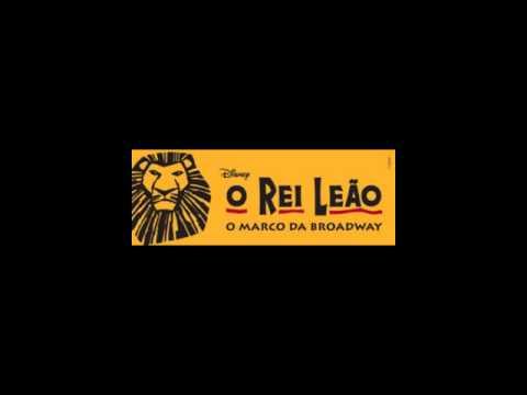 O REI LEAO Finale