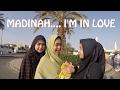 TETEP RUSUH DI MADINAH - Ria Ricis (vlog 9)