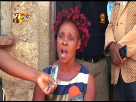 Trader killed by unknown assailants at his home in meru