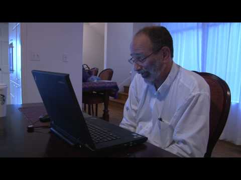 Stanford Visiting Professor Al Roth Reacts to Winning the 2012 Nobel for Economics