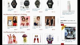 Online Shopping From Japan to the World!