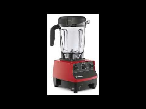 With Vitamix 5300 Reviews By minba