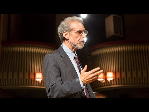 Daniel Goleman on Focus: The Secret to High Performance and