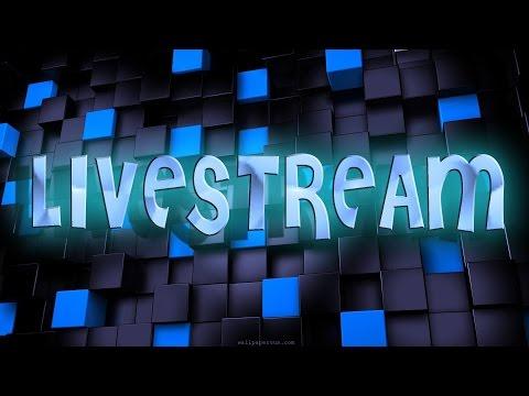 Livestream #1 - FIFA 16 c/ Bernas